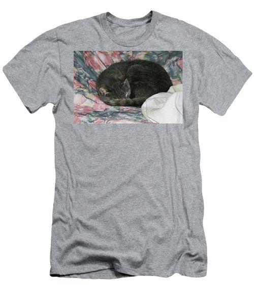 Cas-1 Men's T-Shirt (Athletic Fit)