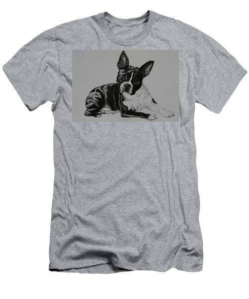 Cashman Men's T-Shirt (Athletic Fit)