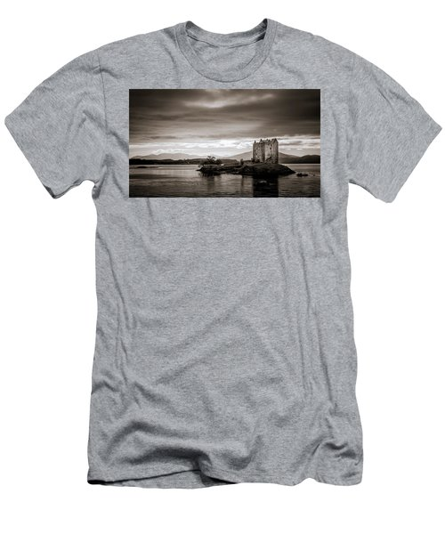 Castle Stalker 1 Men's T-Shirt (Athletic Fit)