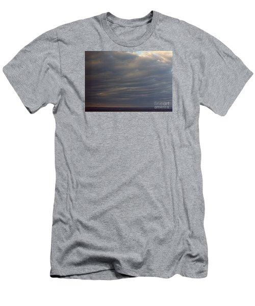 Cccccccccccccccccc Men's T-Shirt (Slim Fit) by Steven Macanka