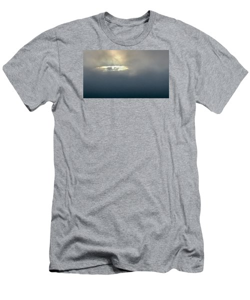 Celestial Eye Men's T-Shirt (Athletic Fit)