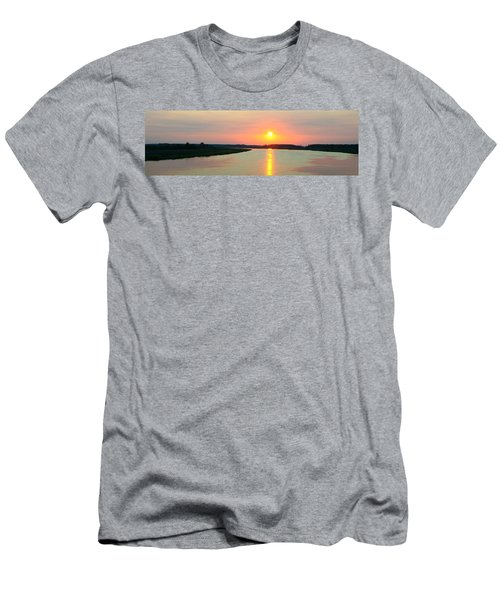 Chance Vision Men's T-Shirt (Athletic Fit)