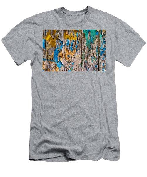 Changes Men's T-Shirt (Athletic Fit)