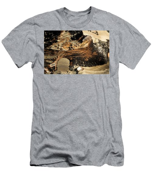 Charred Men's T-Shirt (Athletic Fit)