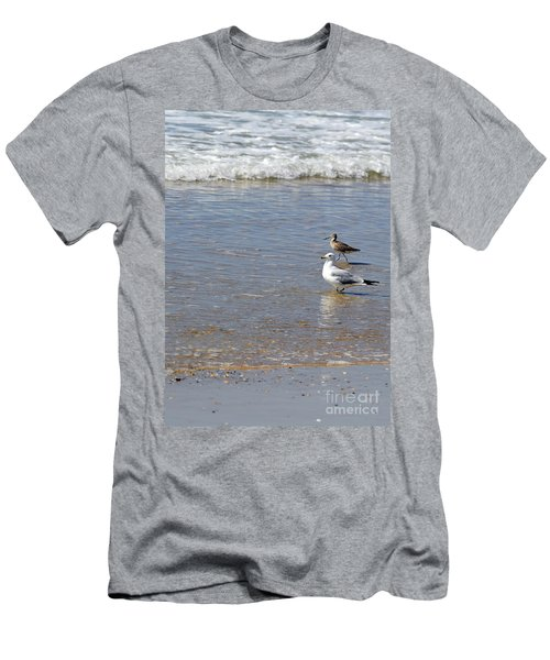 Outer Banks Obx Men's T-Shirt (Athletic Fit)