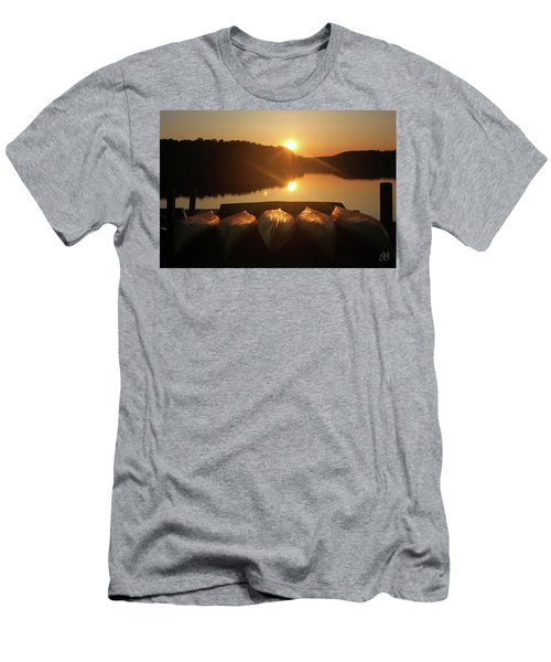 Cherish Your Visions Men's T-Shirt (Athletic Fit)