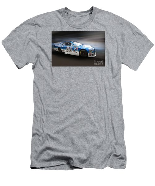 Chevrolet Ss Nascar Men's T-Shirt (Athletic Fit)