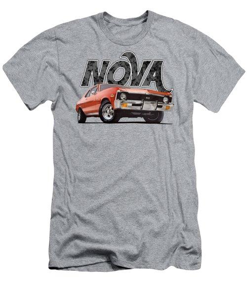 Chevy Nova Men's T-Shirt (Athletic Fit)