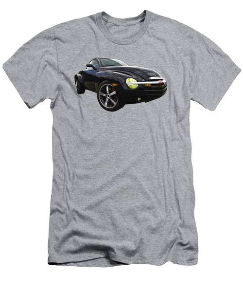 Chevy Ss-r Men's T-Shirt (Athletic Fit)