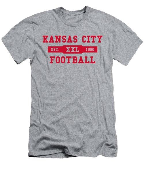Chiefs Retro Shirt Men's T-Shirt (Athletic Fit)