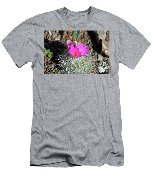 Chihuahua Snowball 2 Men's T-Shirt (Athletic Fit)