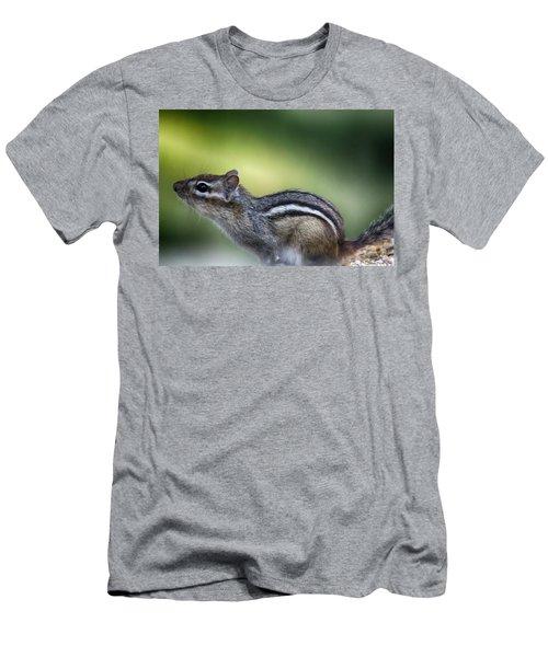 Chippy 1 Men's T-Shirt (Athletic Fit)