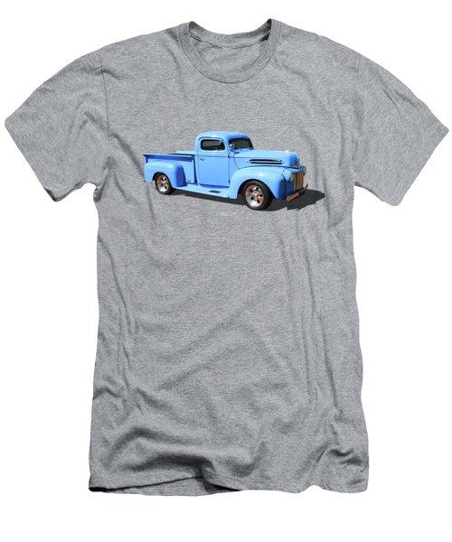 Chop Top Pickup Men's T-Shirt (Athletic Fit)