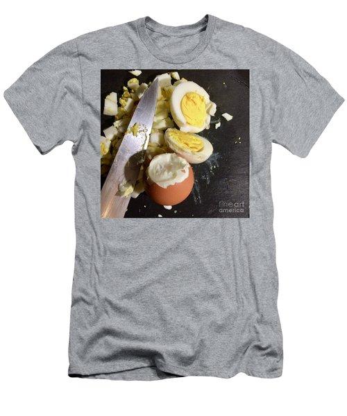 Chopped Men's T-Shirt (Athletic Fit)