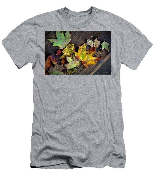 Chromatic Finale Men's T-Shirt (Athletic Fit)