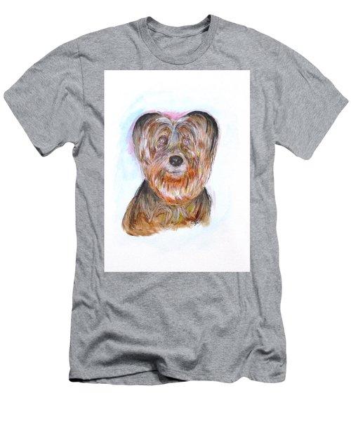Ciao I'm Viki Men's T-Shirt (Athletic Fit)