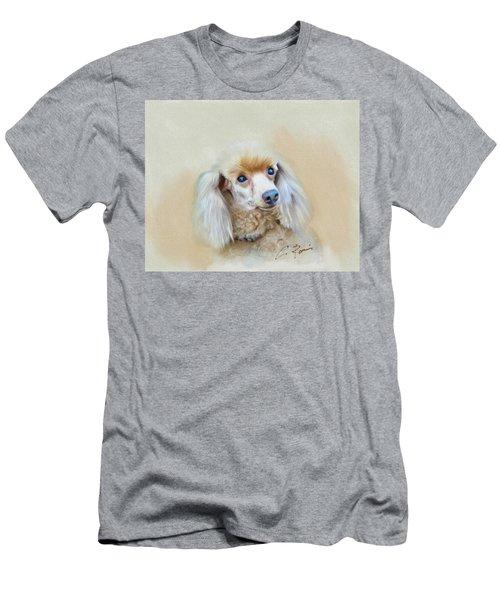 Cindy Men's T-Shirt (Athletic Fit)