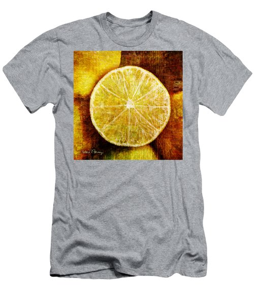 Citrus Men's T-Shirt (Athletic Fit)