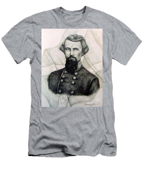 That Devil Forrest Men's T-Shirt (Athletic Fit)