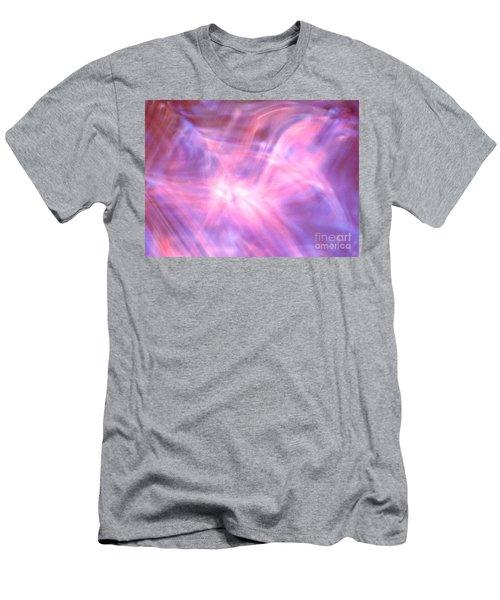 Clarification Men's T-Shirt (Athletic Fit)