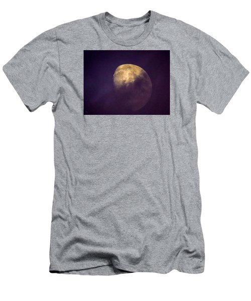 Clarity Men's T-Shirt (Athletic Fit)