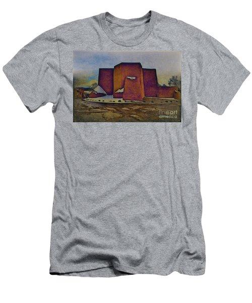 Classic Adobe Men's T-Shirt (Athletic Fit)