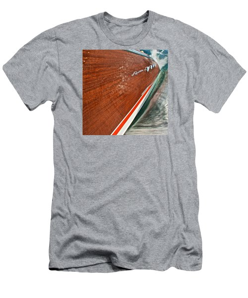 Classic Aquarama Men's T-Shirt (Athletic Fit)