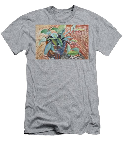 Clay Pot Men's T-Shirt (Athletic Fit)