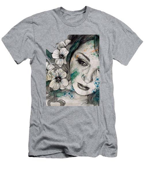 Cleopatra's Sling Men's T-Shirt (Athletic Fit)