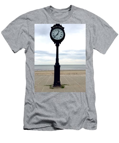 Clock 101 Men's T-Shirt (Athletic Fit)