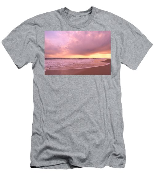 Cloud And Water Men's T-Shirt (Athletic Fit)