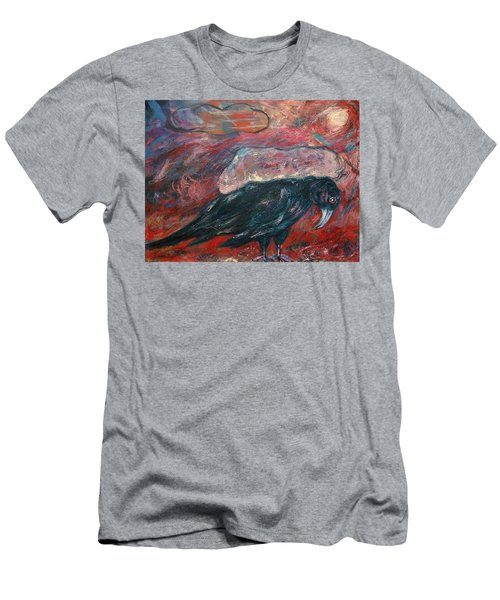 Cloud Carrier Men's T-Shirt (Athletic Fit)
