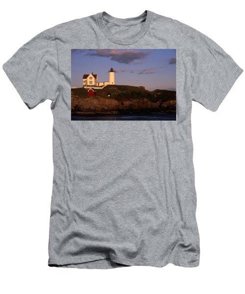 Cnrf0908 Men's T-Shirt (Athletic Fit)