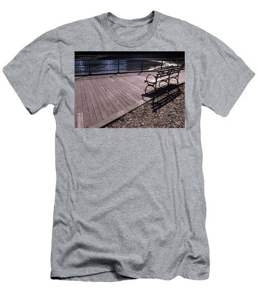 Cnrg0404 Men's T-Shirt (Athletic Fit)