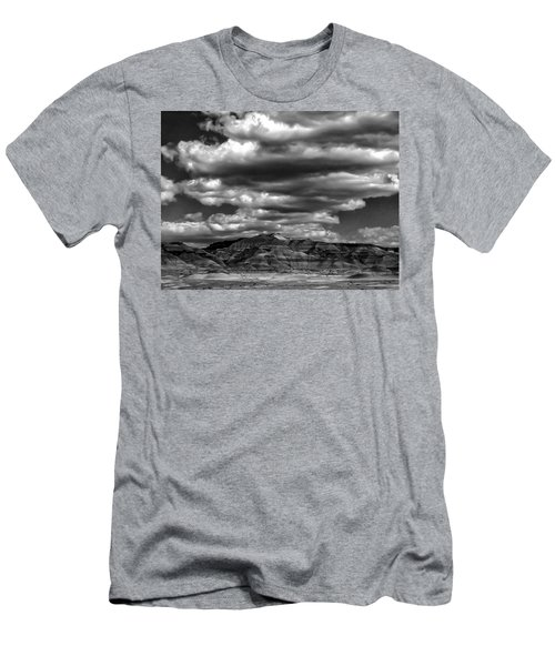 Coal Canyon Men's T-Shirt (Athletic Fit)