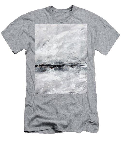 Coast #13 Men's T-Shirt (Athletic Fit)