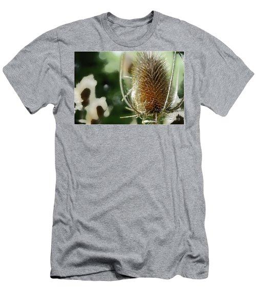 Cockle Bur Men's T-Shirt (Athletic Fit)
