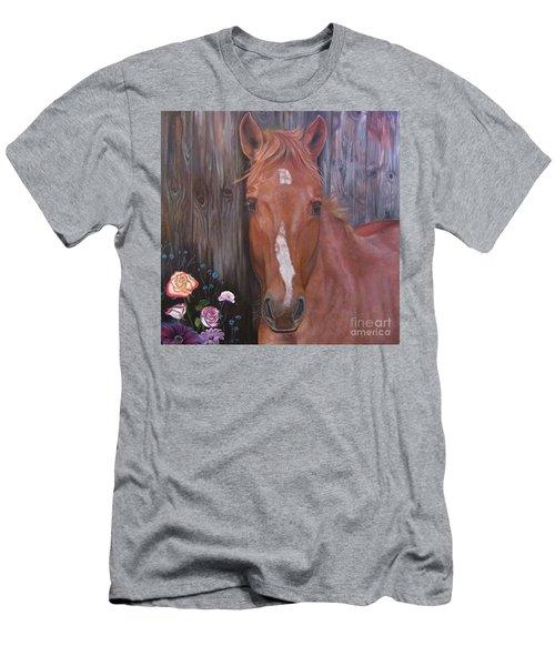 Cody Men's T-Shirt (Athletic Fit)