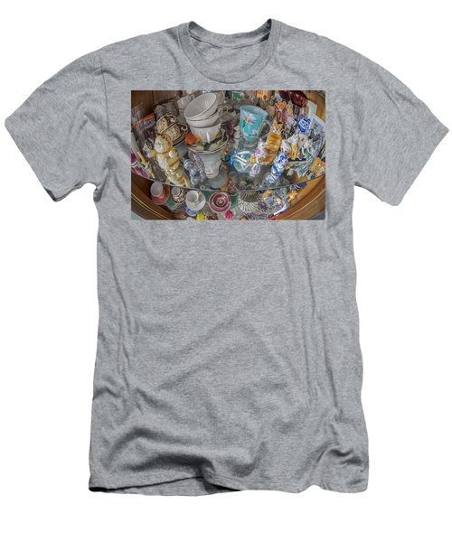 Collector's Item Men's T-Shirt (Athletic Fit)