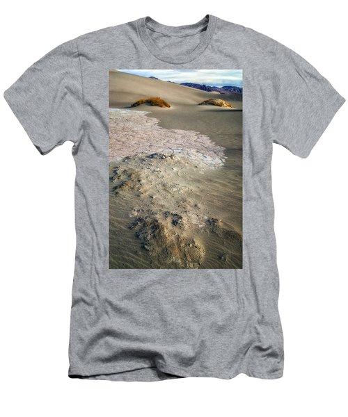 Color Palette Men's T-Shirt (Athletic Fit)