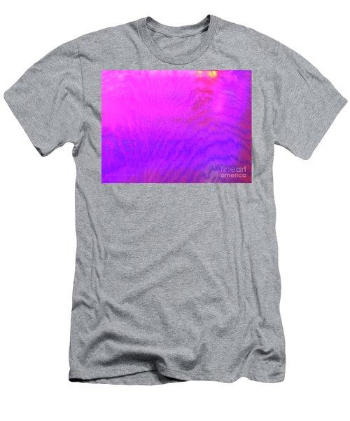 Color Surge Men's T-Shirt (Athletic Fit)