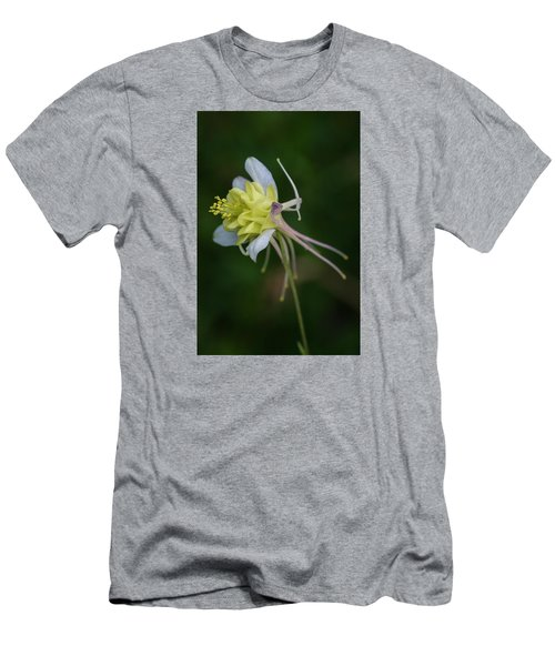 Columbine Oddities Men's T-Shirt (Athletic Fit)