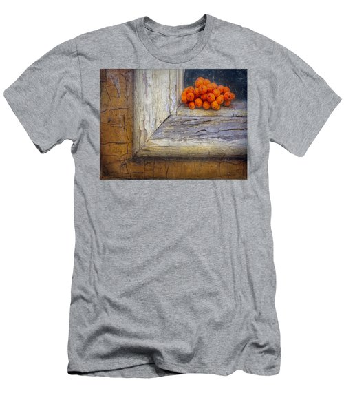 Men's T-Shirt (Athletic Fit) featuring the photograph Come And Gone by Bellesouth Studio