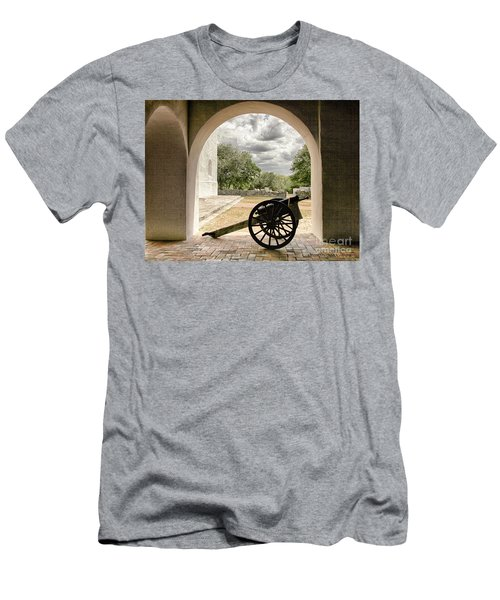Come And Take It 2 Men's T-Shirt (Athletic Fit)