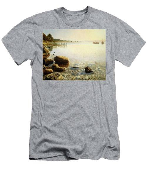 Come Follow Me Men's T-Shirt (Athletic Fit)