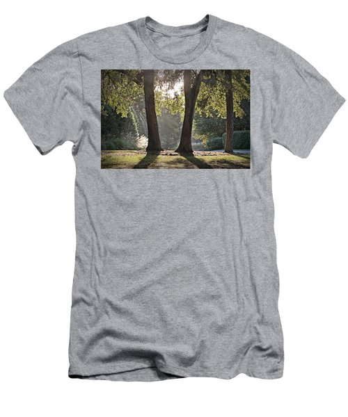 Come On Spring Men's T-Shirt (Athletic Fit)