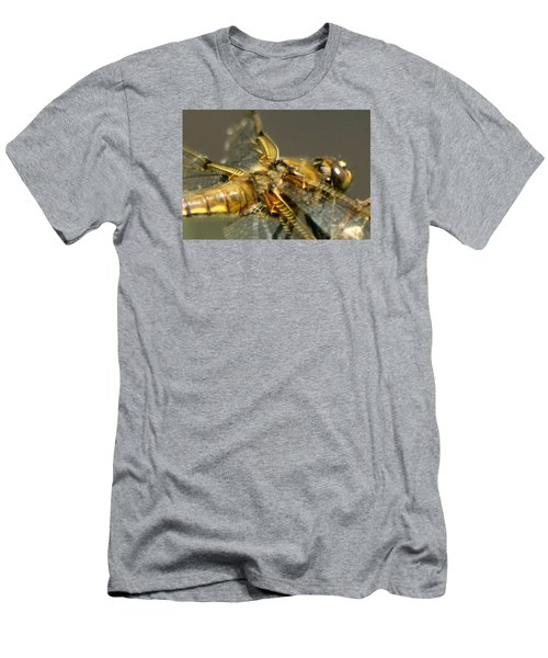 Complex Wings Men's T-Shirt (Athletic Fit)