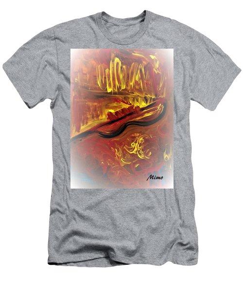 Concerto Men's T-Shirt (Athletic Fit)