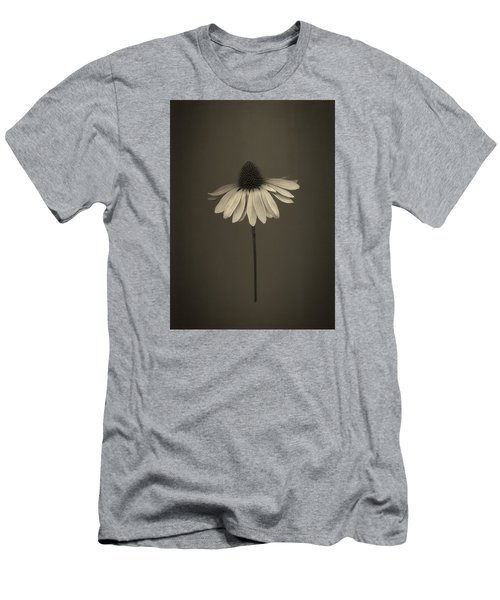Cone Flower 8 Men's T-Shirt (Athletic Fit)