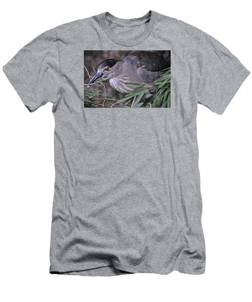 Constructing A Nest Men's T-Shirt (Slim Fit)
